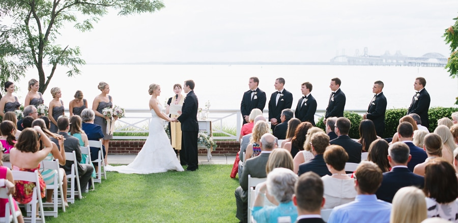 Wedding Officiant Locations