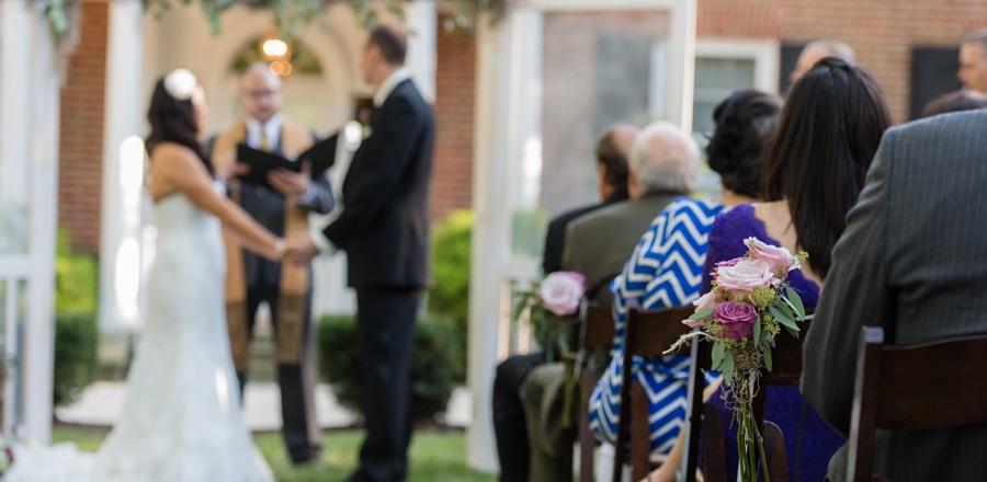 Interfaith Wedding Officiants