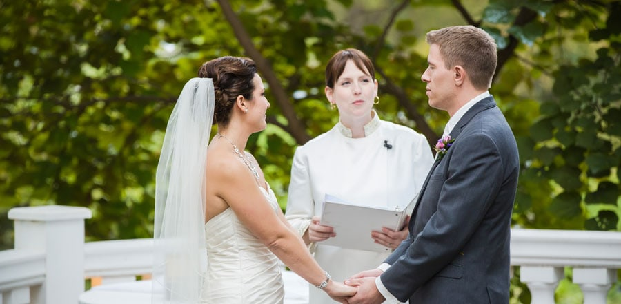 Baltimore Wedding Officiants