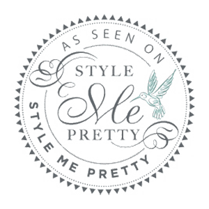 Awards - As Seen On Style Me Pretty