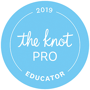 The Knot Pro Educator 2019